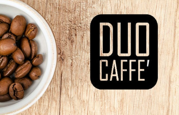 Duo Caffe Now Has A House Brand.