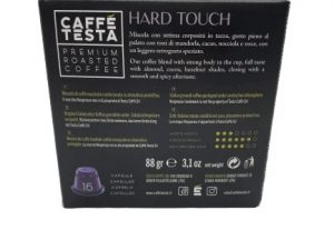 Hard Touch 3